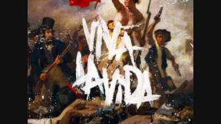 Coldplay - Lovers In Japan/Reign Of Love