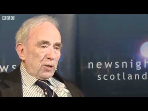 Ian Hamilton QC interview - The poor state of Scotland's legal system & record on Human Rights