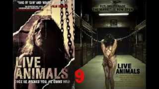 أفضل 10 أفلام رعب (تعذيب جسدي)