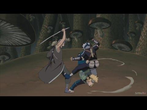 Minato - Hiraishin no Jutsu   English SUB   Episode 119   [Naruto]