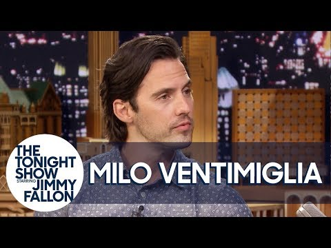 Milo Ventimiglia Teases Vietnam and JackRebecca First Dates for This Is Us Season 3