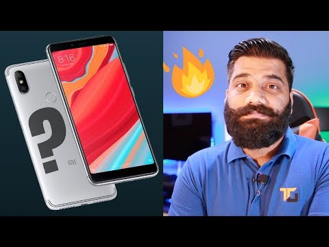 Xiaomi Redmi Y2 Smartphone - GOOD or BAD? My Frank Opinions 🔥🔥