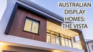 Modern Home Design: Australian Display Homes 2019