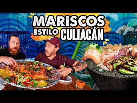 MATACRUDAS estilo SINALOA en la CDMX ft No Manches Que Rico Wero Wero TV - Playas de Sinaloa
