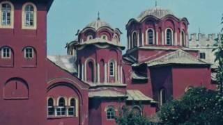 Православие в других странах. Греция, Святая Гора Афон.