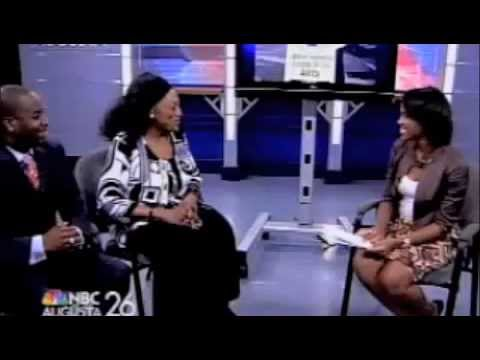 NBC Interview with Jessye Norman and Damien Sneed