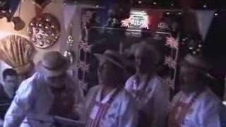 Butchershop Quartet Sing