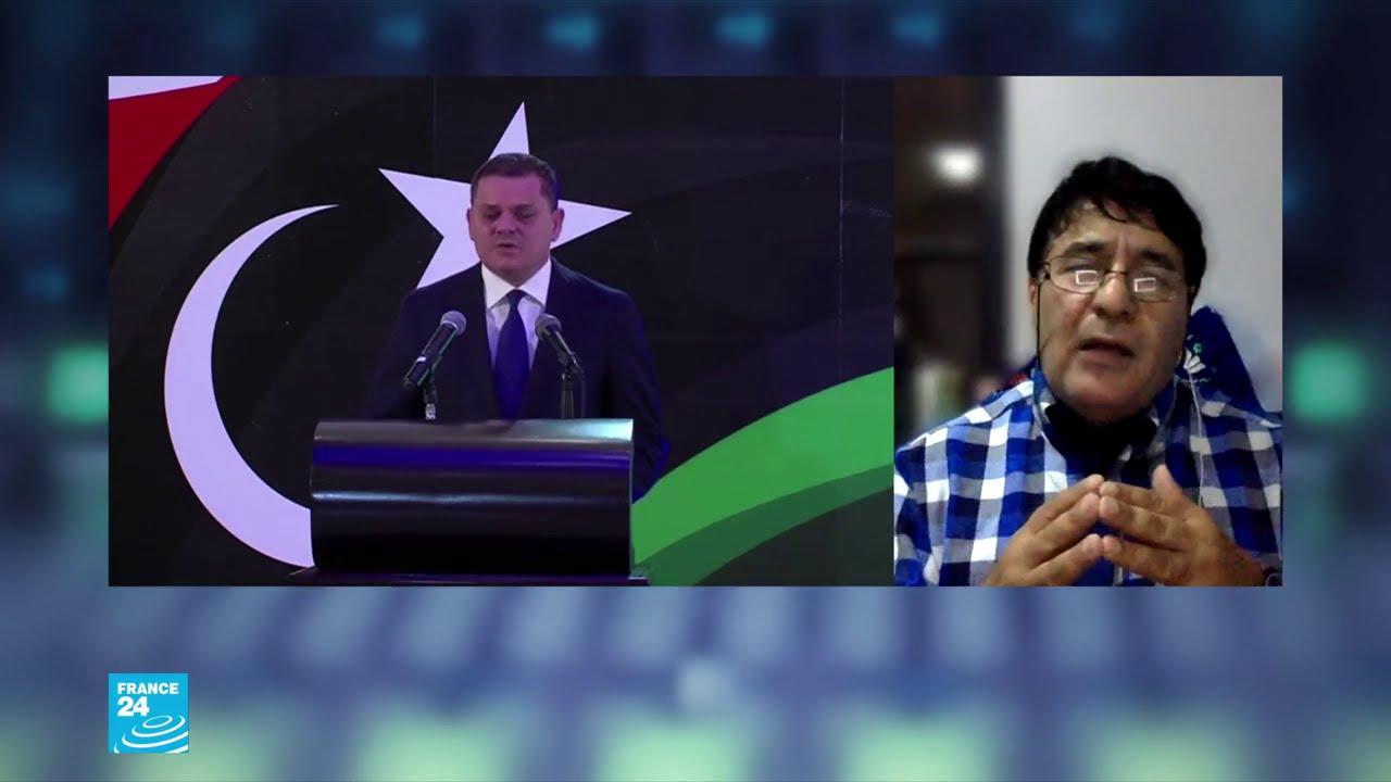 الأزمة في ليبيا: عراقيل قد تعيق مسار تشكيل حكومة الدبيبة للوحدة الوطنية؟  - نشر قبل 1 ساعة