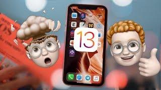 Impresiones de iOS 13: las novedades para tu iPhone