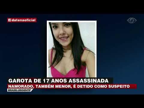 SP: Garota De 17 Anos é Assassinada Por Menor De Idade