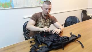 Рюкзак для лижних походів Tatonka «Vert EXP» 25 л   4718 руб. ($74)