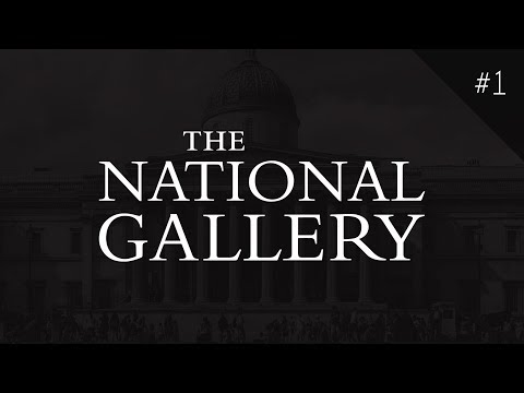 The National Gallery: A collection of 200 artworks #1