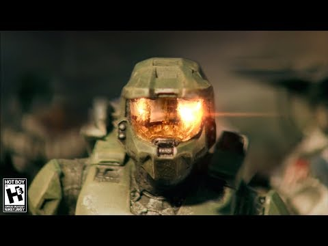 The Art of Video Game Commercials