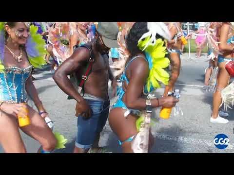 Cayman Batabano Carnival 2018