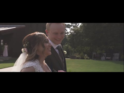 Jenny + Ian | Wedding Film at The Carriage House