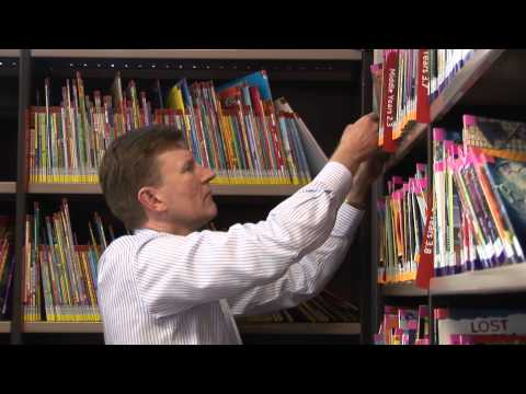Peters - Accelerated Reader Book Showroom