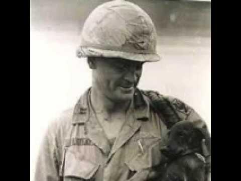 Remembering Captain (Chaplain) Charles Liteky