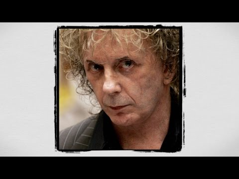 Phil Spector Refuses Arrest