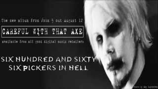 JOHN 5 - Six Hundred And Sixty Six Pickers In Hell