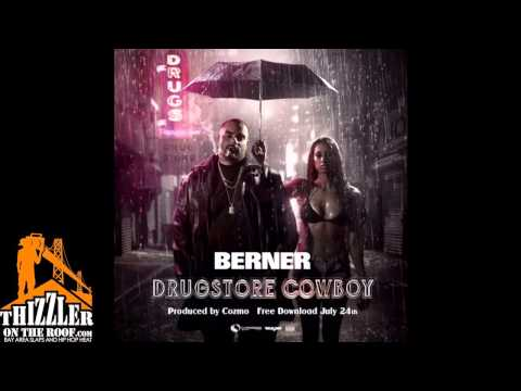 Berner ft. Trae The Truth - Dolla Signs [Prod. Comzo] [Thizzler.com]