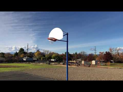 Anderson Heights Elementary School | Anderson, CA | Let's Go Ball