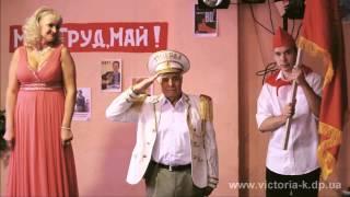 Я Рождена в Советском Союзе (мой юбилей )