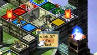 Let's Play Culdcept - Final Battle