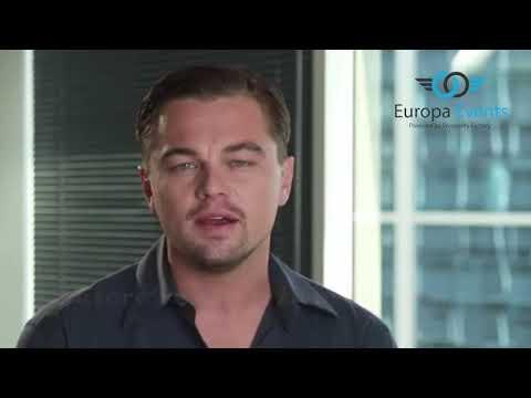 Leonardo DiCaprio o Jordanu Belfortovi