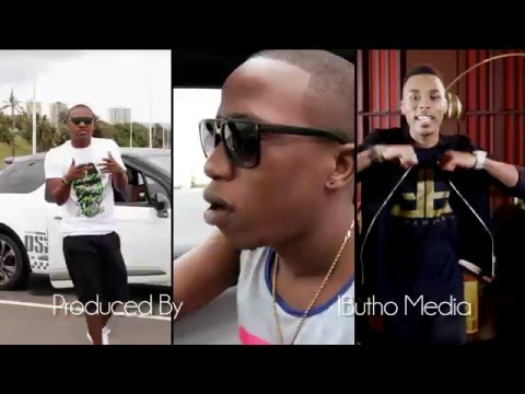 Tsekede Remix   Ft AKA, Big Nuz, Tamasha  -  Ibutho Media