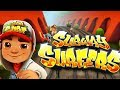 How to play Subway Surf games on smartphone