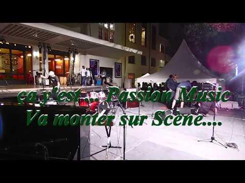 CHARIVARI 2018 - Le Bal de clôture - Concert de Passion Music de Lyon