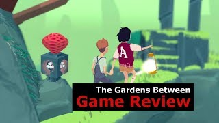 The Gardens Between Game Review
