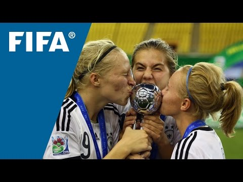 The Stars: U-20 Women's World Cup 2014