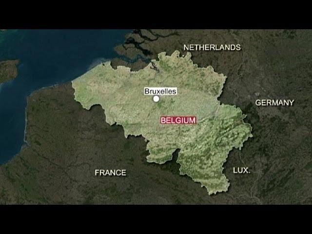 Стрельба у Еврейского музея в Брюсселе: 3 погибших