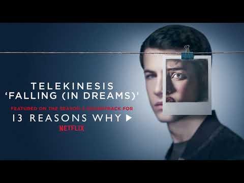 Telekinesis – Falling (In Dreams)