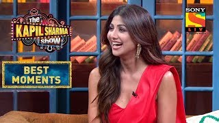 Shilpa's Honest Review Of The Contestants | The Kapil Sharma Show Season 2 | Best Moments