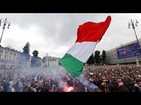 تصريح -الممر الأخضر- يُثير جدلا في إيطاليا  - نشر قبل 4 ساعة