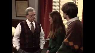 Boy Meets World: Eric Confesses to Mr. Feeny thumbnail
