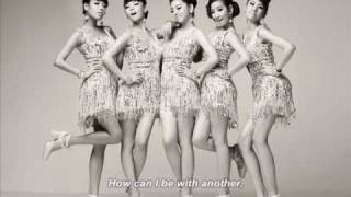 Wonder Girls - Nobody  English Version full (with lyric)