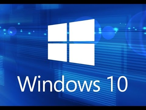 windows 10 operating system features youtube