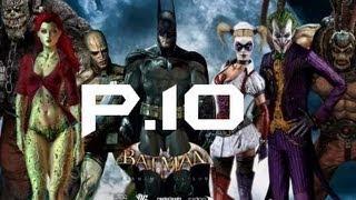 Batman Arkham Asylum GOTY 100% Walkthrough Part 10