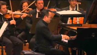 Schumann Piano Concerto in a minor, Op.54, 2nd & 3rd movements - Dang Thai Son