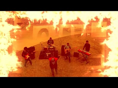 Kiddam And The People - Rage Against The Fascism