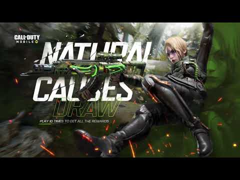 Call of Duty®: Mobile - Natural Causes Draw