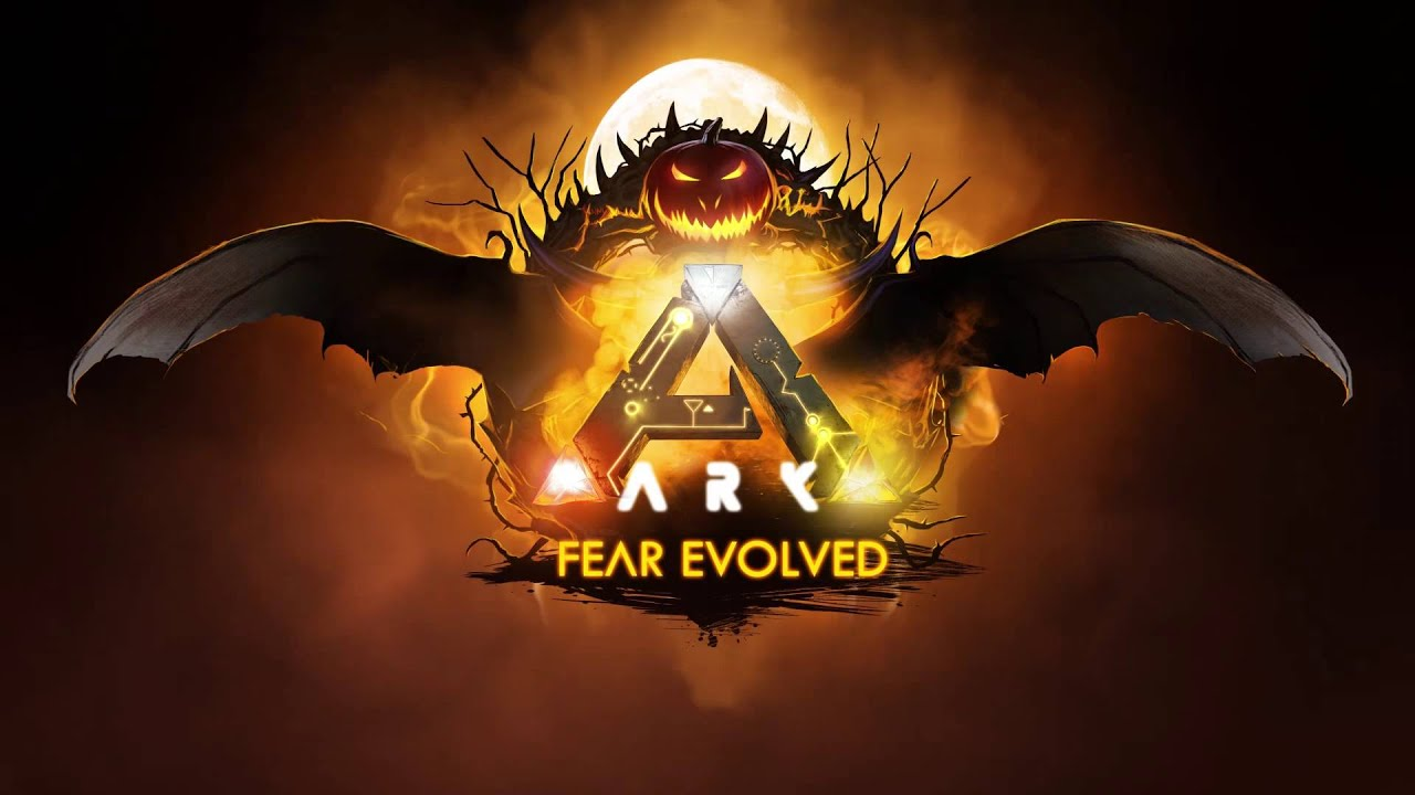ark survival evolved halloween event menu music youtube - Online Halloween Music