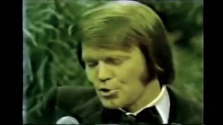 Glen Campbell - An All-Star Tribute To John Wayne (1976) - True Grit