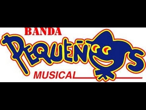 Banda Pequeños Musical Las Mas Grandes Mix