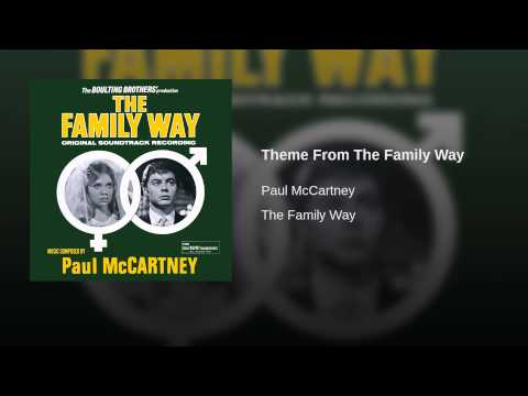 Theme From The Family Way
