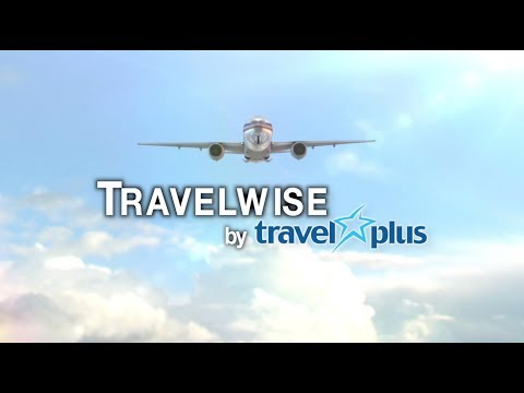 CFJC Midday – Nov 05 – Travelwise Travel Deals