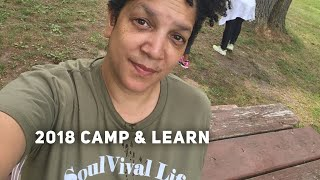 Soulvival Camp and Learn